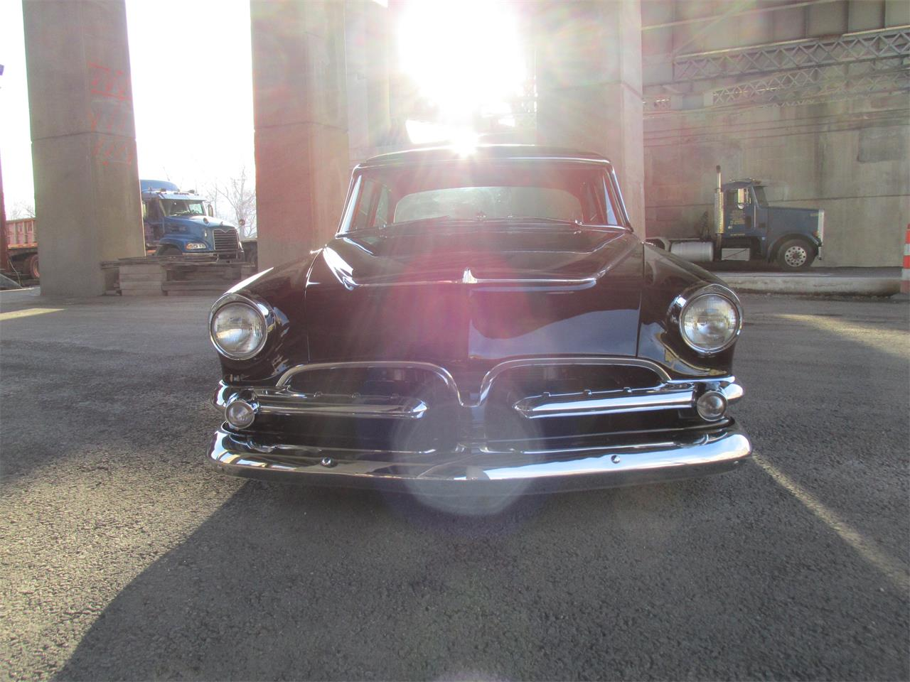 Large Picture of '55 Coronet - OGFZ