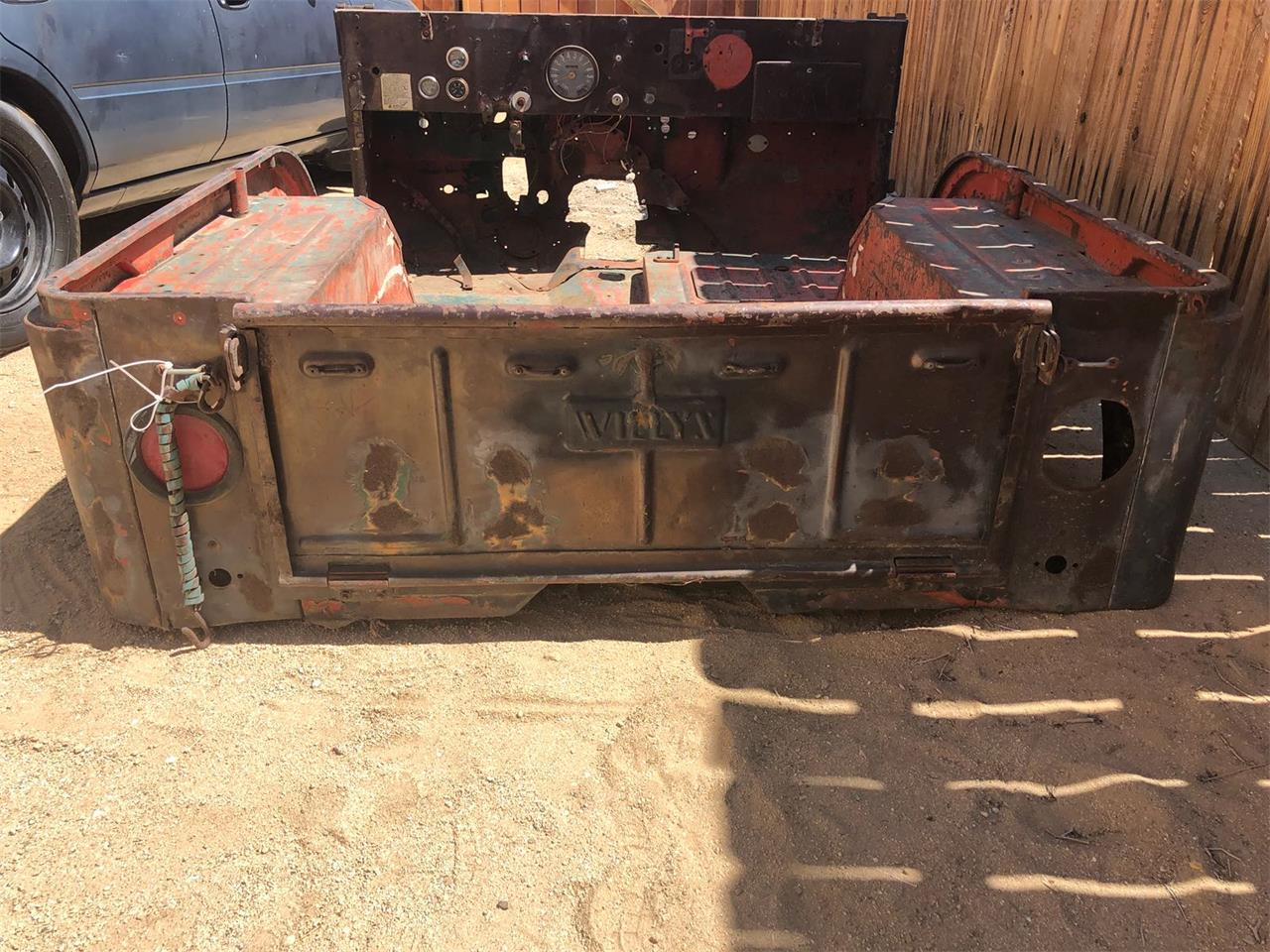 Large Picture of Classic '52 Willys - $980.00 - OGG4
