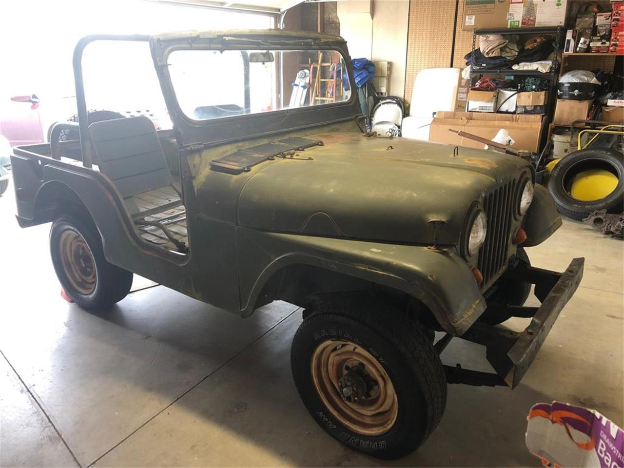 Large Picture of '52 Willys - OGG4