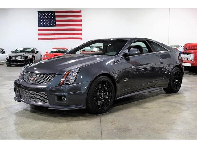 Picture of '11 CTS - OGGB