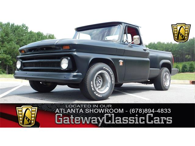 Picture of '64 C10 - OGGM