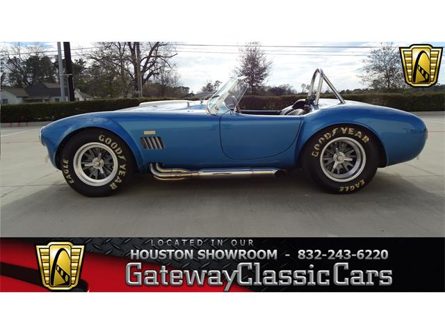 Picture of '65 Cobra - OGGS