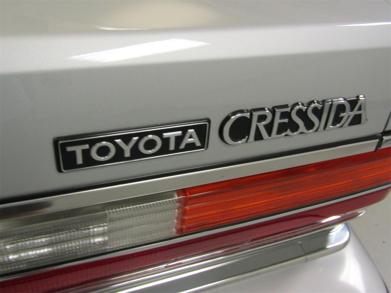 Large Picture of '85 Cressida - OGH2