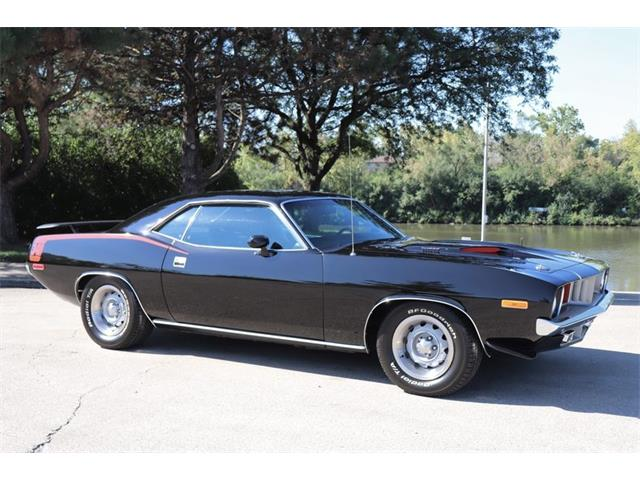 Picture of '72 Cuda - OGH3