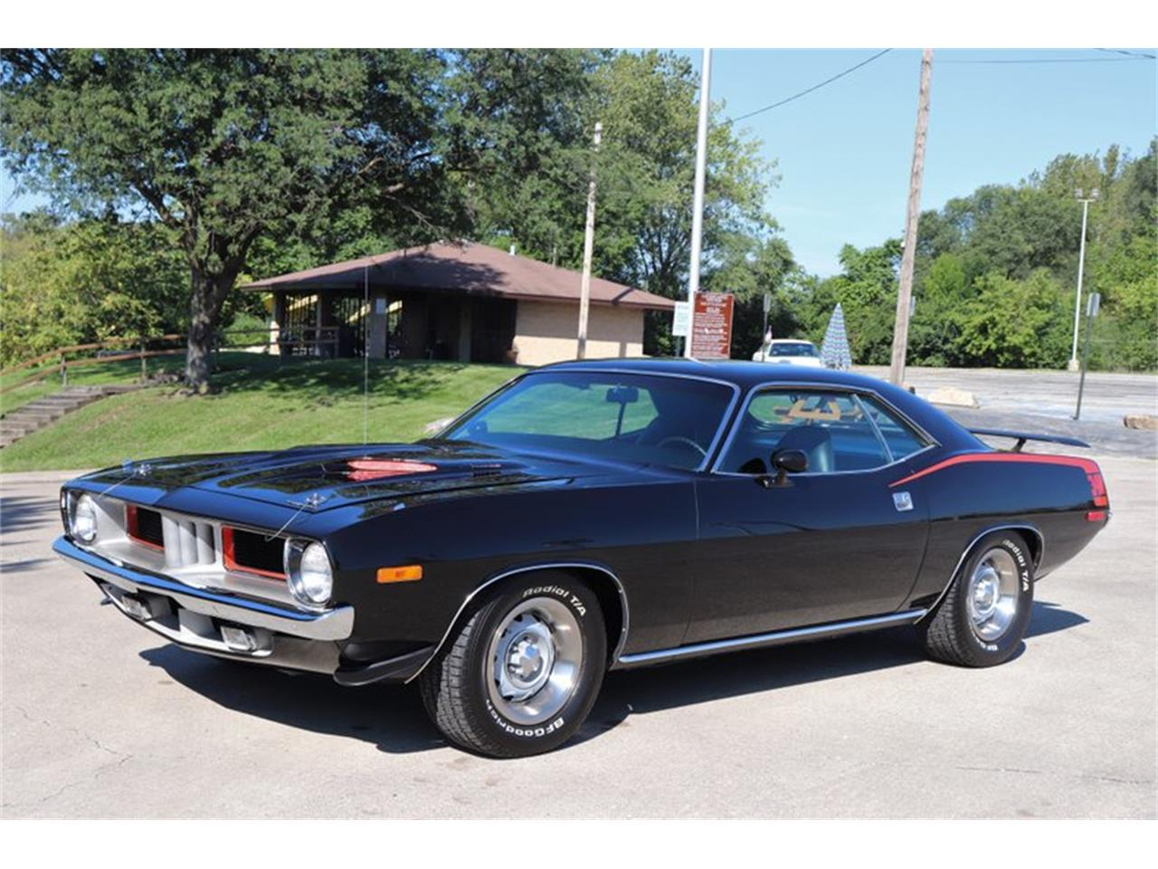 1972 plymouth cuda for sale classiccars cc 1141095 1968 Chevy Nomad large picture of 72 cuda ogh3