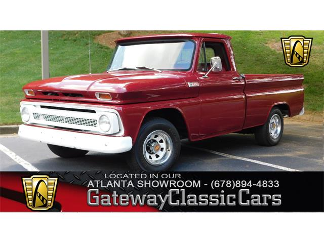 Picture of '65 C10 - OGH4