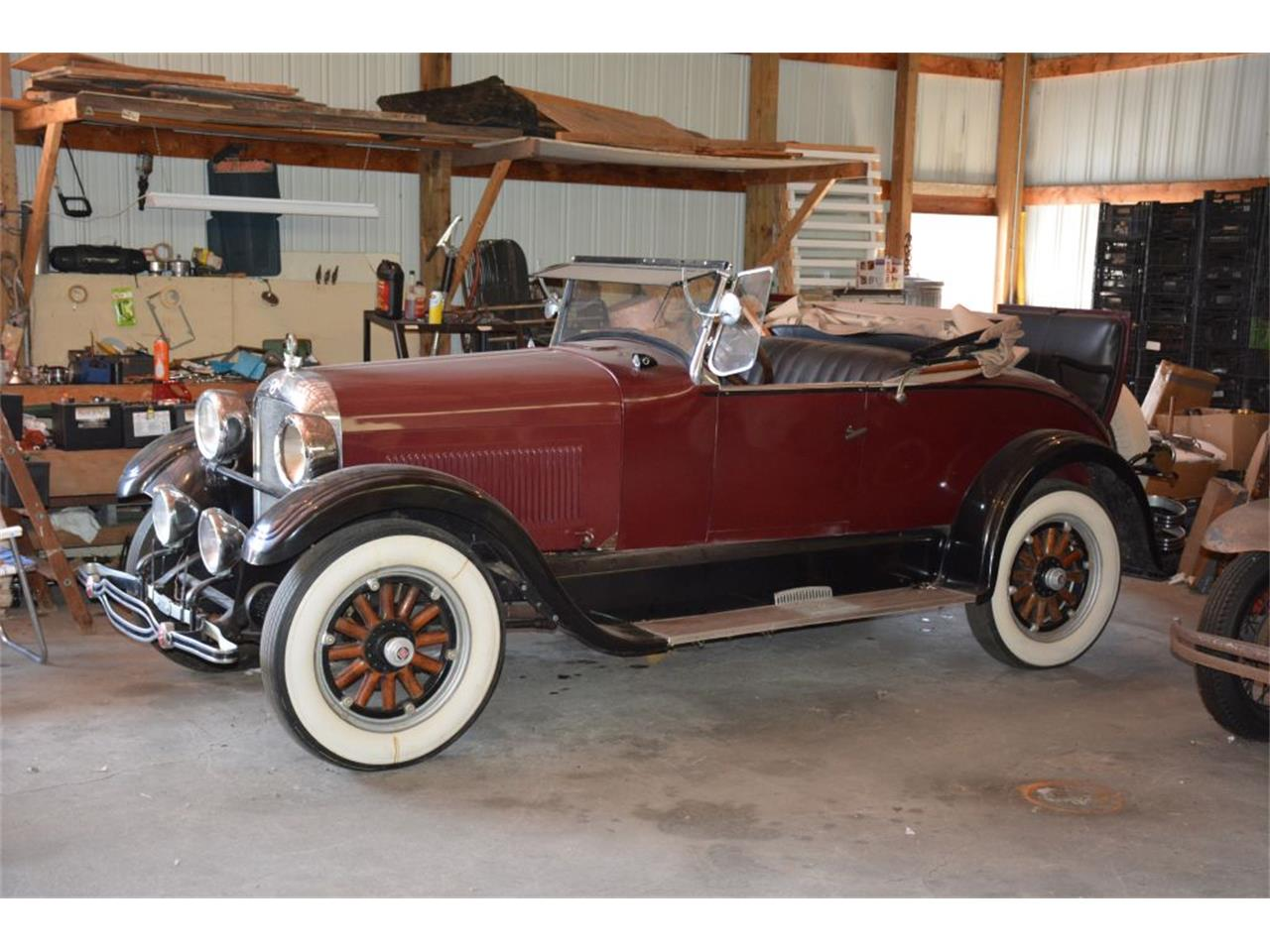 Large Picture of '26 Rumble Seat Roadster - OFMZ