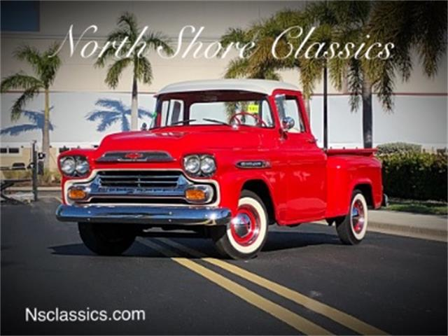 Picture of '59 Pickup - OGH9