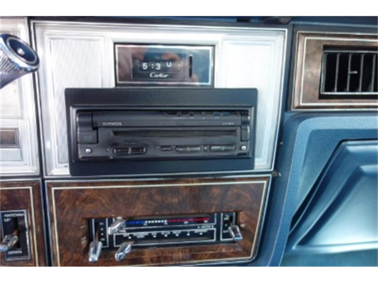 Large Picture of '78 Continental - OGHC