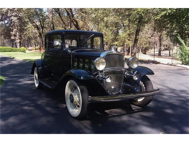 Picture of '32 5-Window Coupe - OFPS