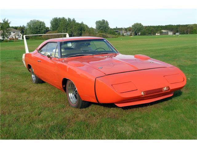 Picture of '69 Daytona - OGI1