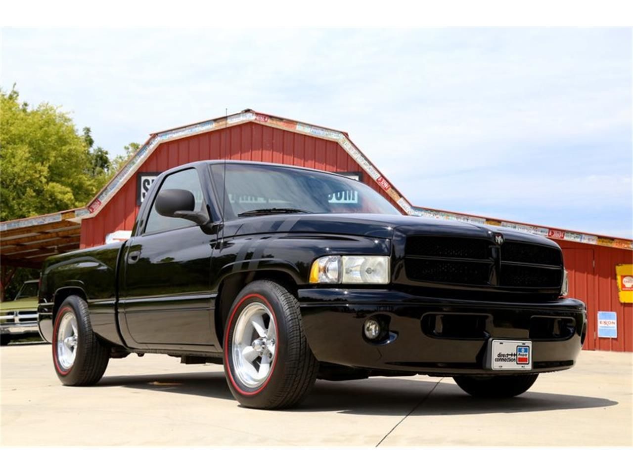 Large Picture of '01 Ram - OGID