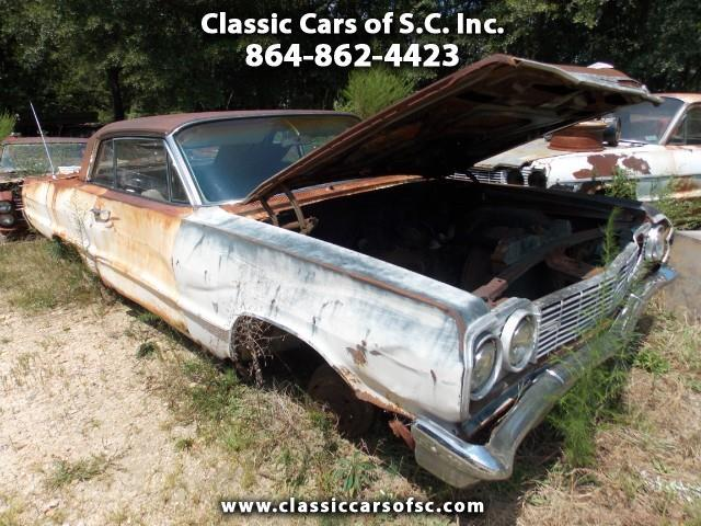 Picture of '64 Impala - OGIE