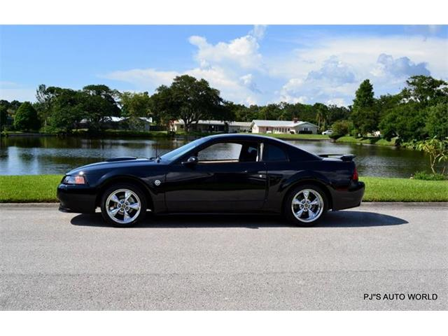 Picture of '04 Ford Mustang - OGIT