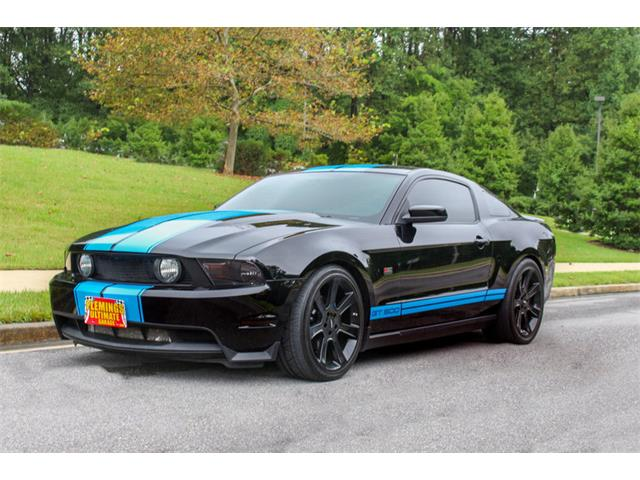 Picture of 2010 Mustang located in Maryland - OGJ1