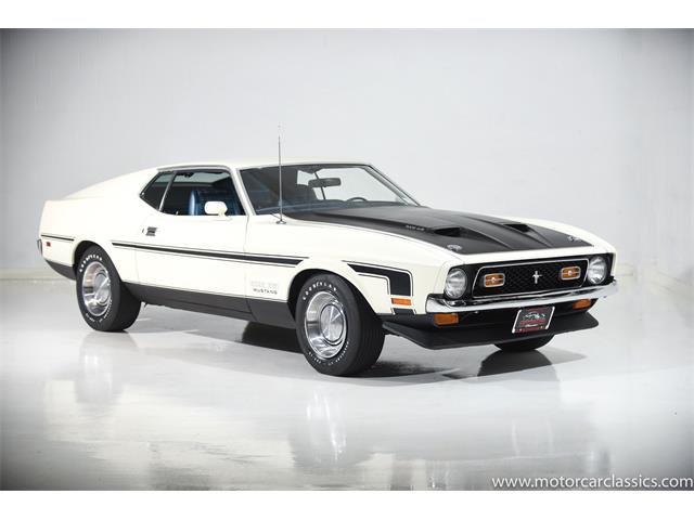 Picture of '71 Mustang - OGJ7