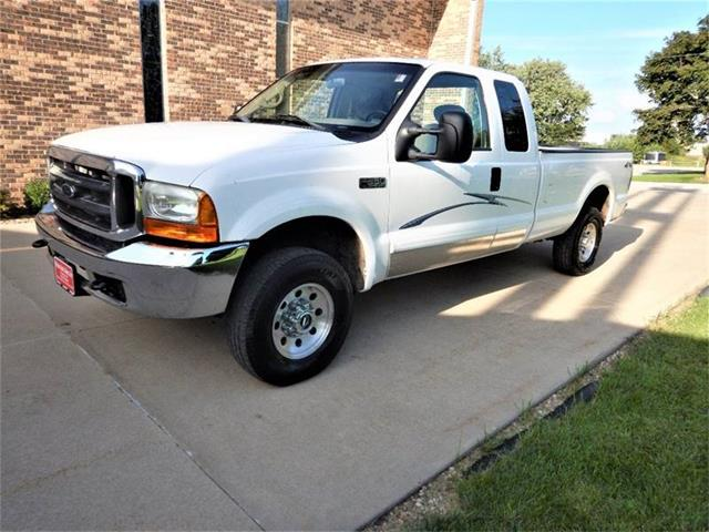 Picture of '00 F250 - OGJV
