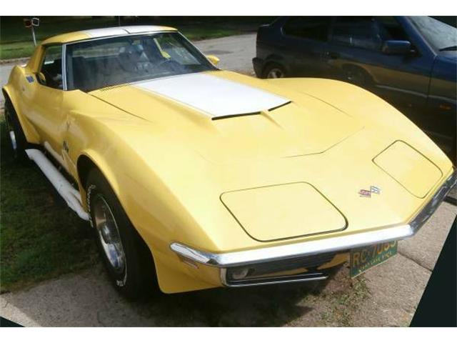 Picture of '69 Corvette - OGJW