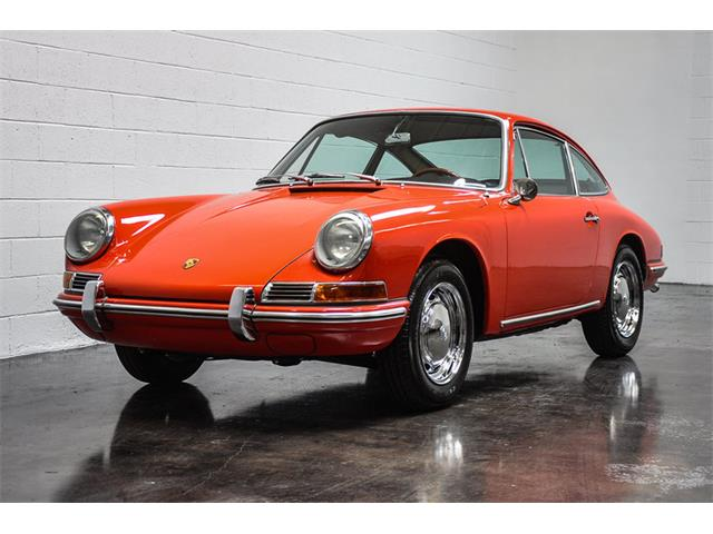 Picture of Classic '66 Porsche 912 - $59,500.00 Offered by  - OGK2