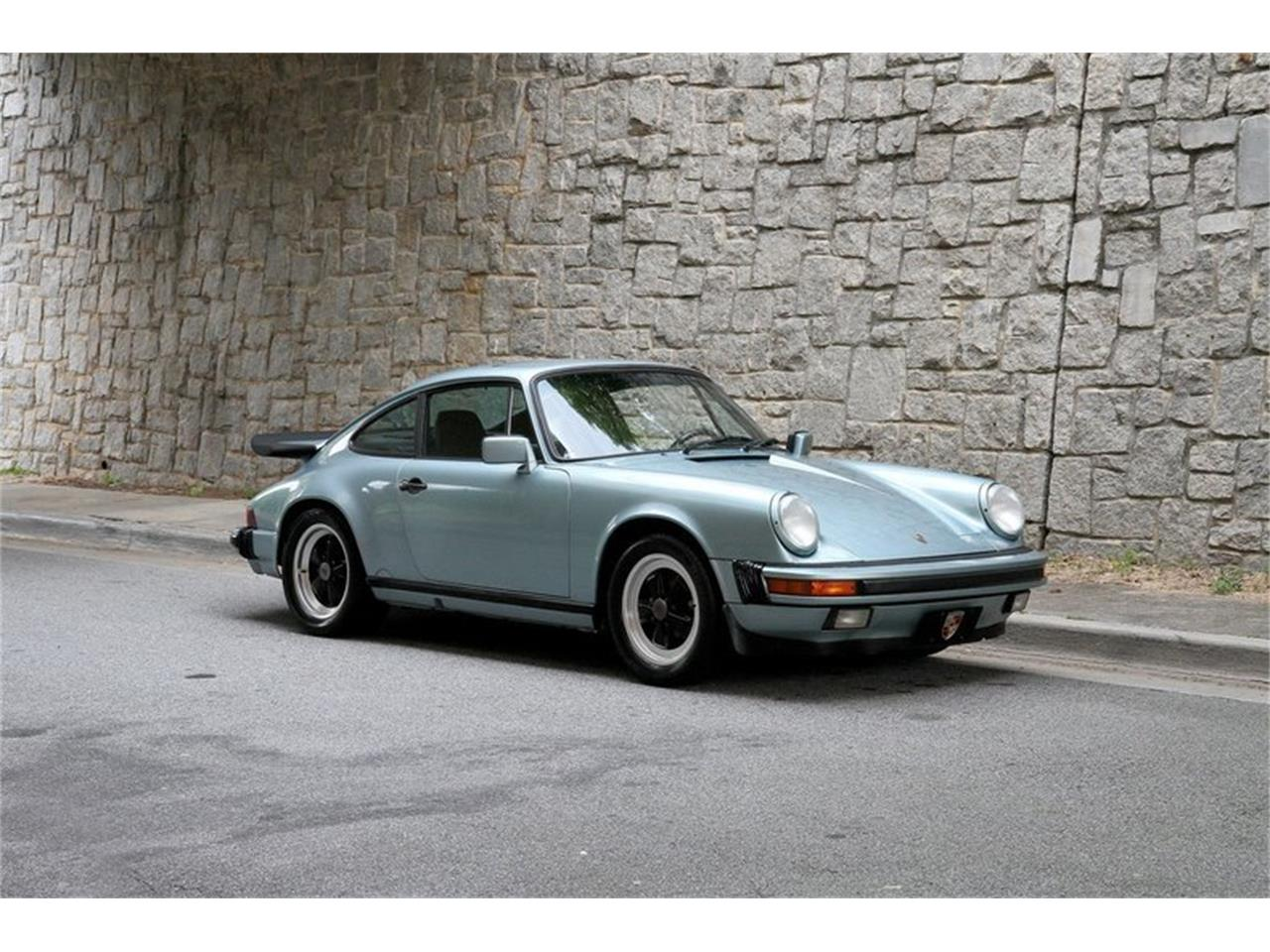 Large Picture of 1987 911 - $34,900.00 Offered by Motorcar Studio - OGK8