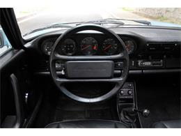 Picture of 1987 Porsche 911 - $34,900.00 Offered by Motorcar Studio - OGK8