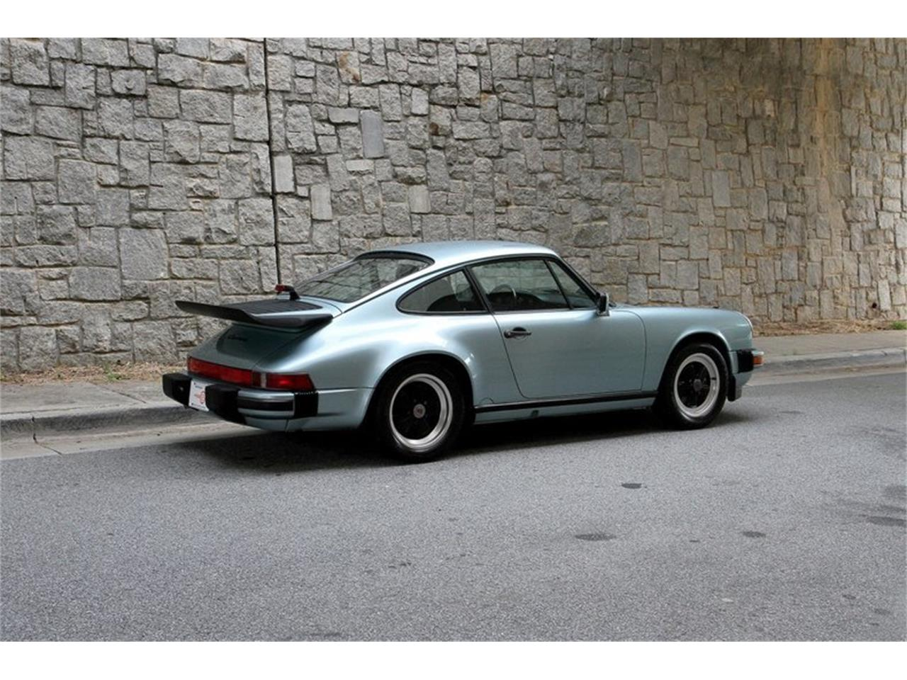 Large Picture of '87 911 located in Atlanta Georgia - $34,900.00 - OGK8