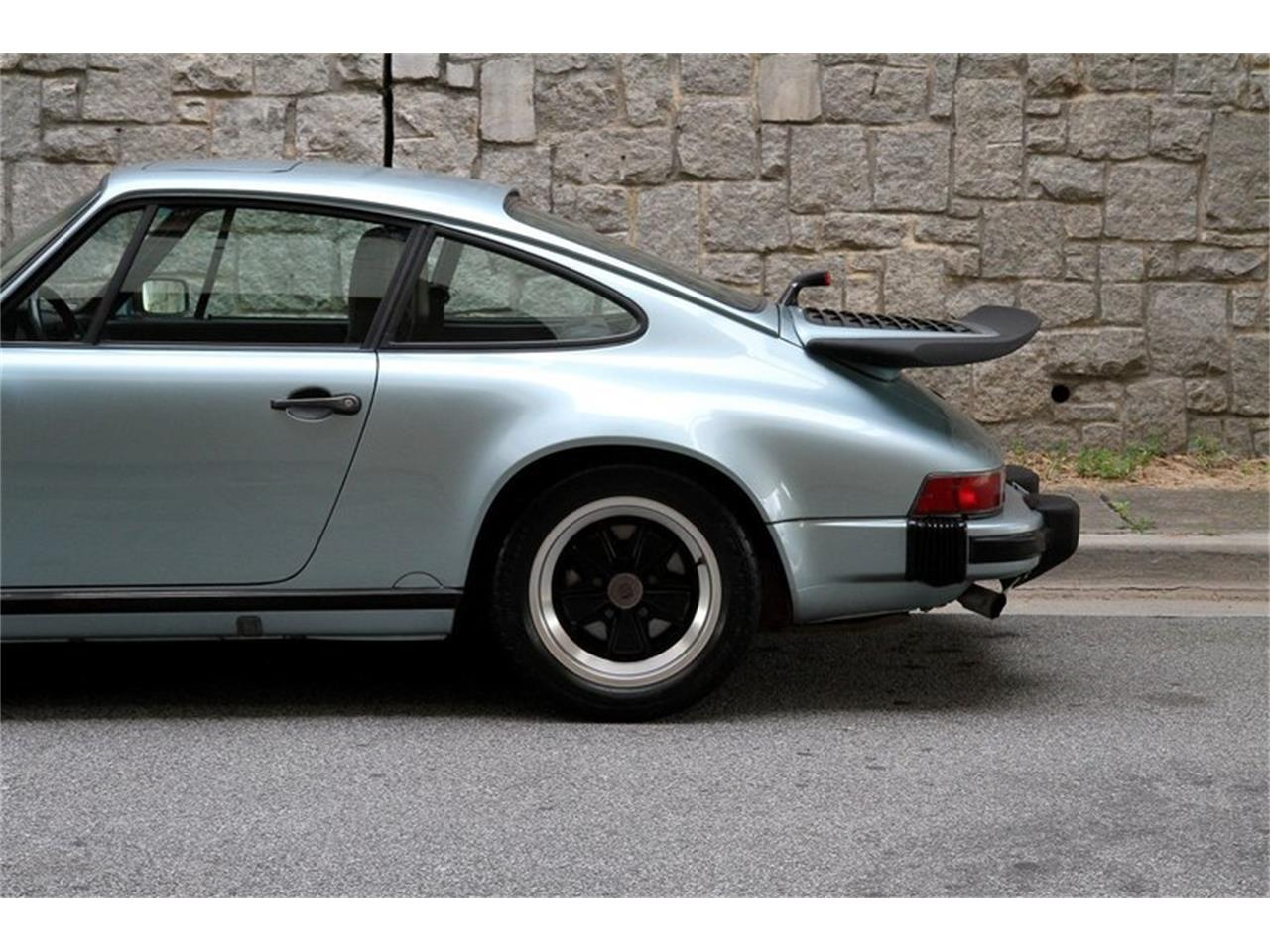Large Picture of '87 911 - $34,900.00 - OGK8