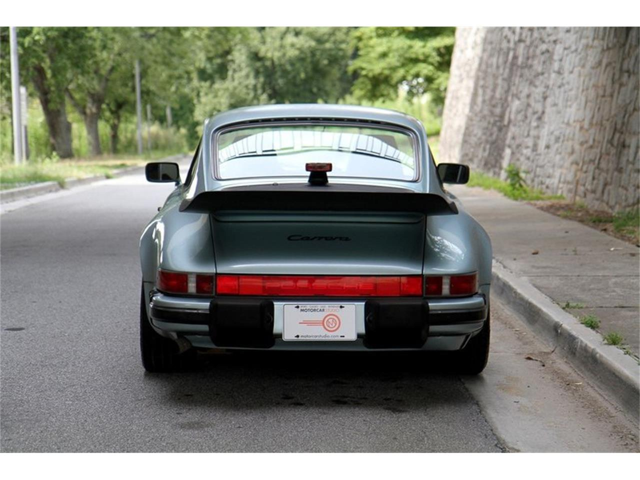 Large Picture of 1987 Porsche 911 Offered by Motorcar Studio - OGK8