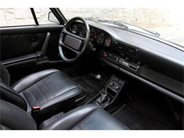 Picture of 1987 911 located in Georgia Offered by Motorcar Studio - OGK8
