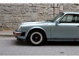 Picture of 1987 911 Offered by Motorcar Studio - OGK8
