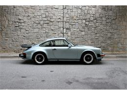 Picture of '87 Porsche 911 - $34,900.00 Offered by Motorcar Studio - OGK8