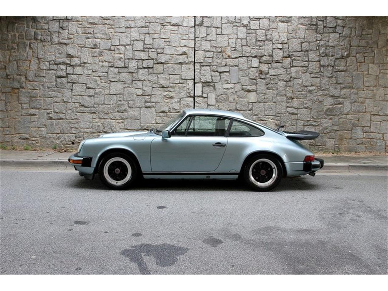 Large Picture of '87 911 - OGK8