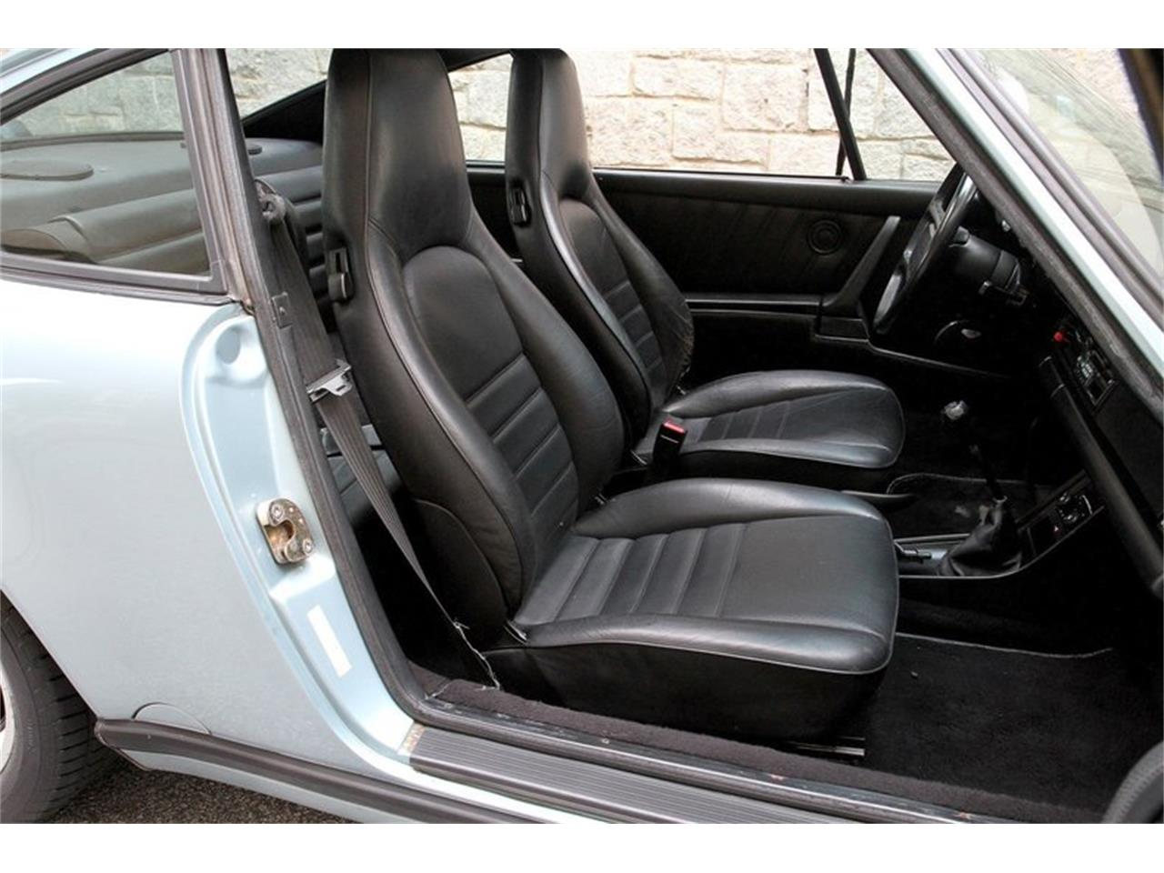 Large Picture of 1987 Porsche 911 - $34,900.00 Offered by Motorcar Studio - OGK8