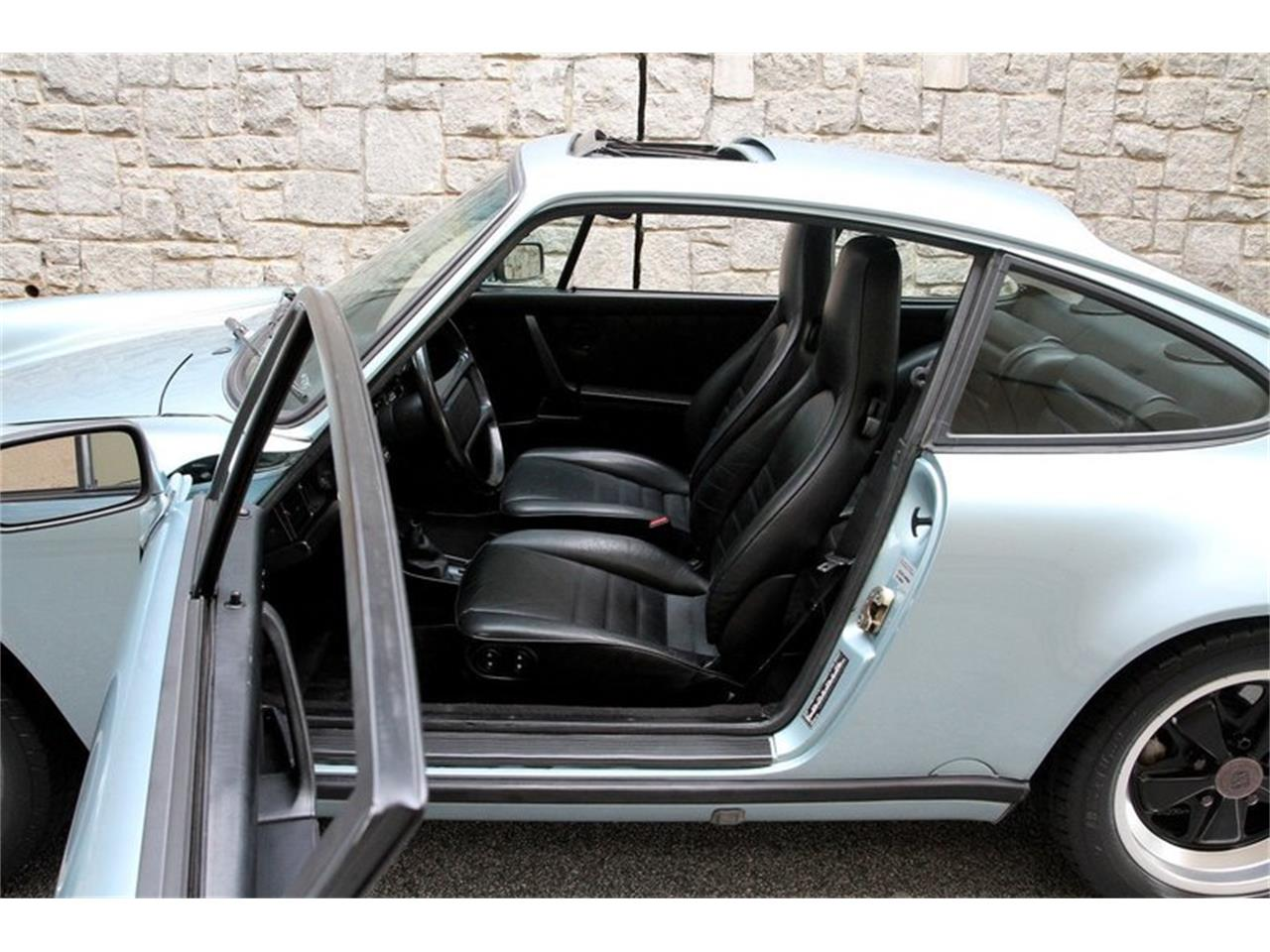 Large Picture of '87 Porsche 911 located in Georgia - $34,900.00 Offered by Motorcar Studio - OGK8