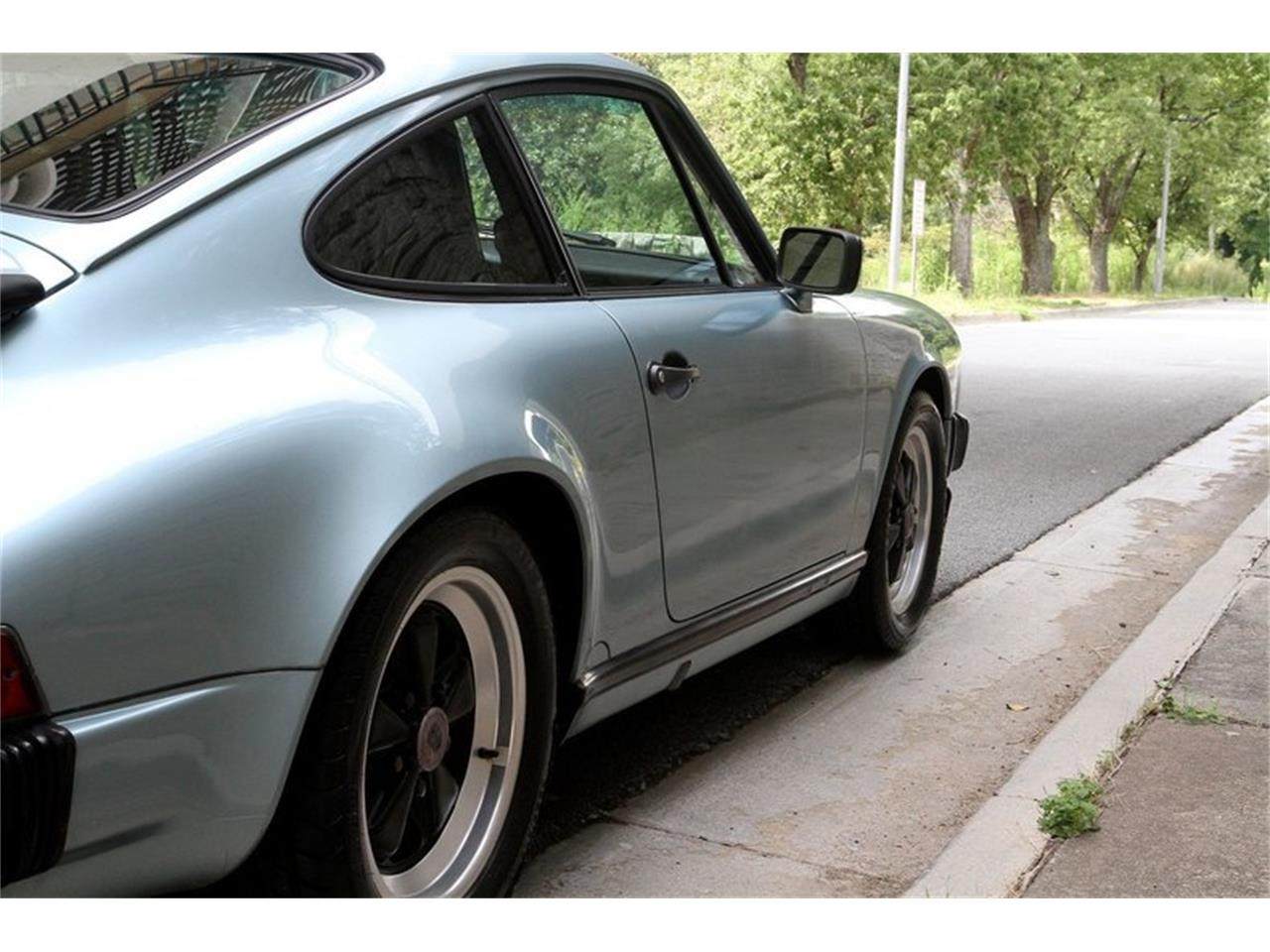 Large Picture of 1987 Porsche 911 located in Georgia Offered by Motorcar Studio - OGK8