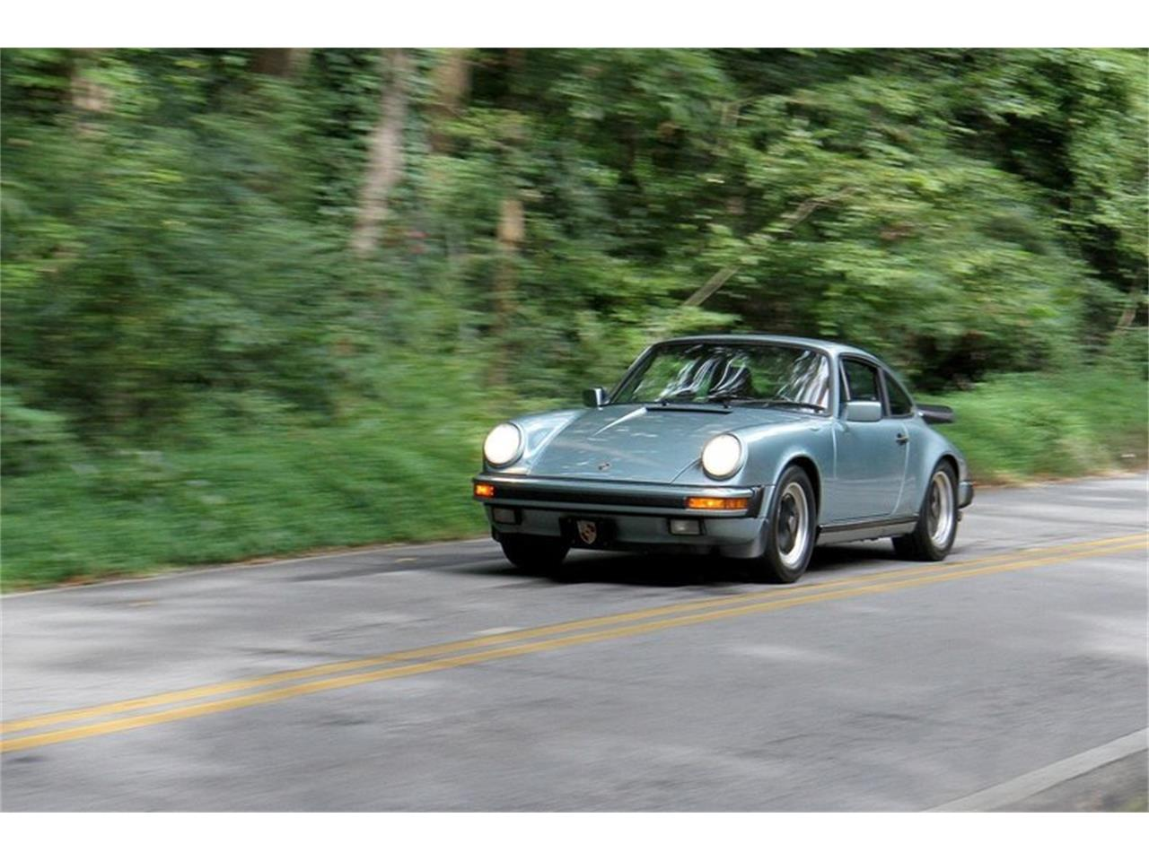 Large Picture of 1987 Porsche 911 located in Georgia - $34,900.00 - OGK8