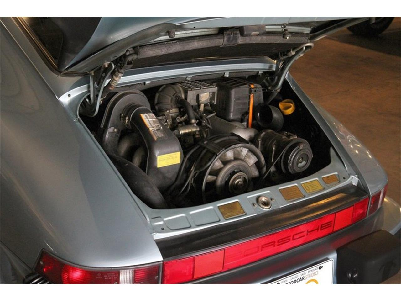 Large Picture of 1987 Porsche 911 located in Georgia - $34,900.00 Offered by Motorcar Studio - OGK8