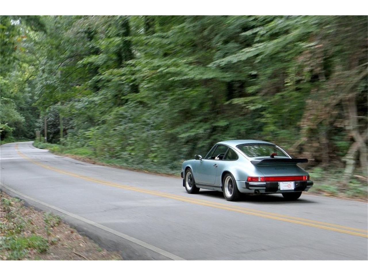 Large Picture of 1987 Porsche 911 located in Georgia - OGK8