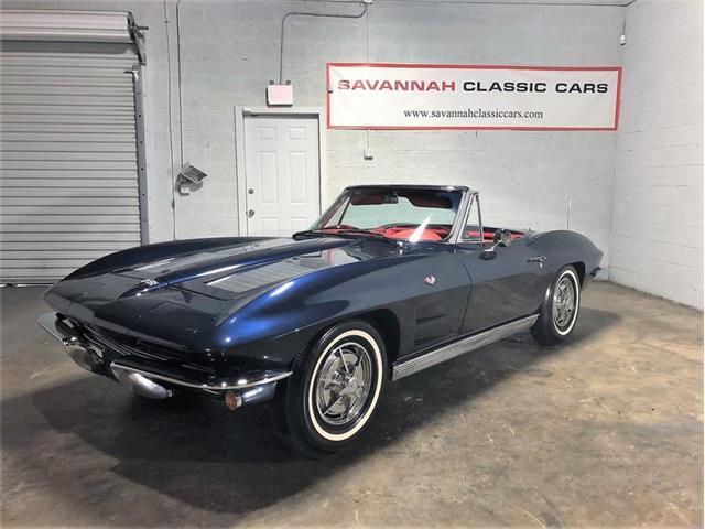 Picture of '63 Corvette - OGKC