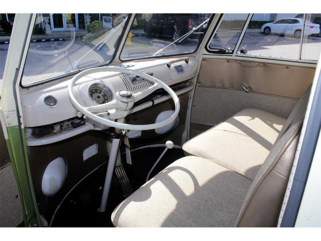 1966 Volkswagen Bus For Sale Classiccars Com Cc 1141218