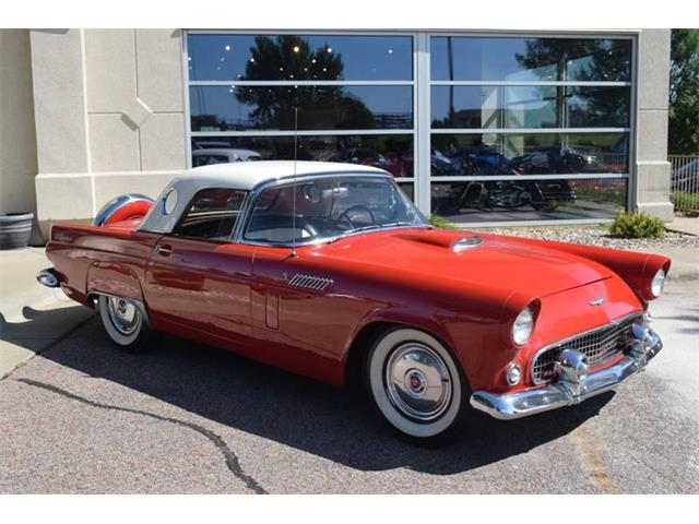 Picture of '56 Thunderbird Offered by  - OGKM