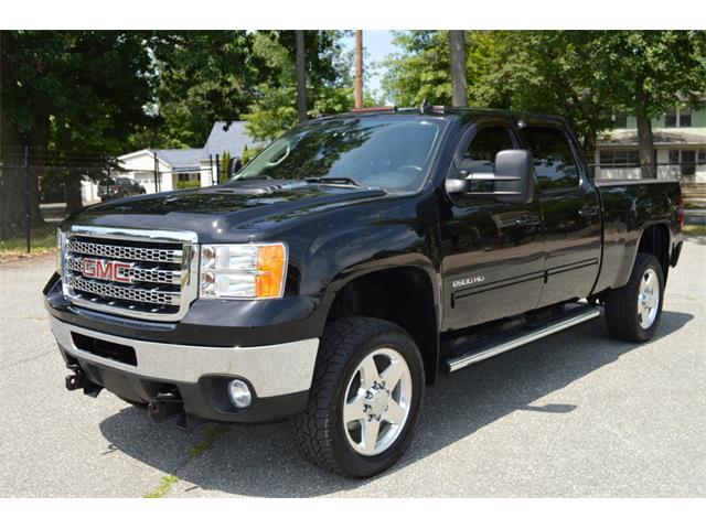 Picture of '14 Sierra located in Springfield Massachusetts - $42,990.00 - OGKS