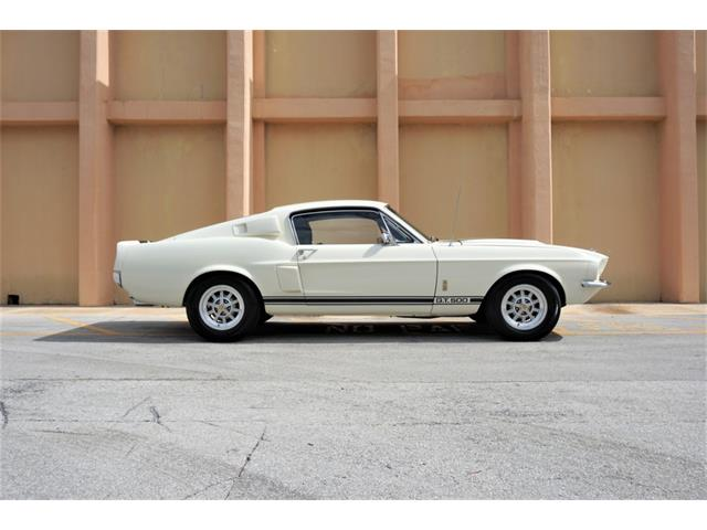 Picture of '67 GT500 - OGKY
