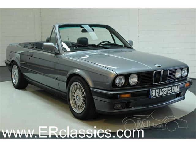 Picture of 1992 BMW 318is located in Waalwijk Noord-Brabant - $17,400.00 Offered by  - OGLE