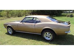 Picture of 1967 Chevrolet Camaro SS located in Great Bend Kansas Auction Vehicle Offered by F & E Collector Auto Auctions - OGLM