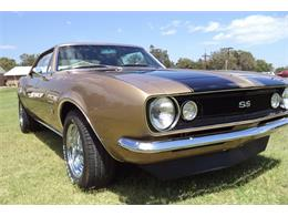 Picture of '67 Camaro SS located in Great Bend Kansas Auction Vehicle - OGLM