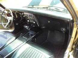 Picture of Classic '67 Chevrolet Camaro SS located in Great Bend Kansas Offered by F & E Collector Auto Auctions - OGLM