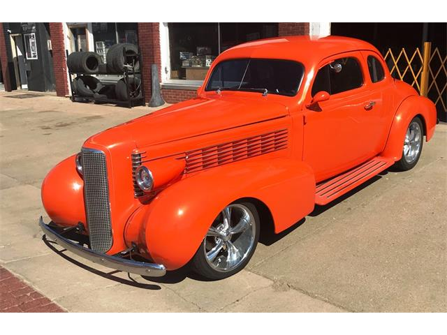 Picture of '37 LaSalle - OGLP