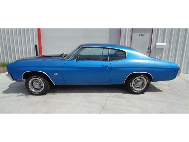 Picture of '70 Chevelle - OGLR