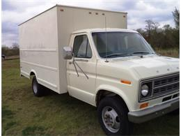 Picture of '76 Ford E350 Offered by F & E Collector Auto Auctions - OGM0